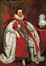 King James VI/I
